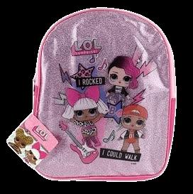 meisjes speelgoed L.O.L. surprise tas