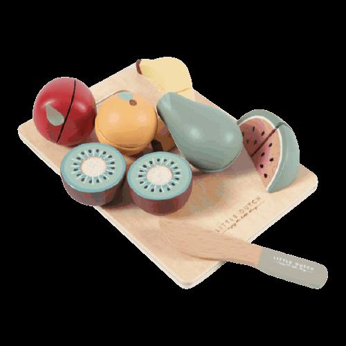 Little Dutch snijset fruit