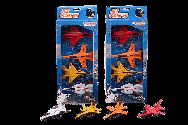 jongensspeelgoed straaljagers