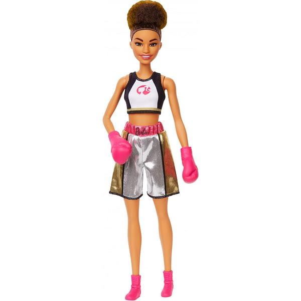 Barbie boxster